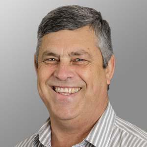 Gerhard Pretorius