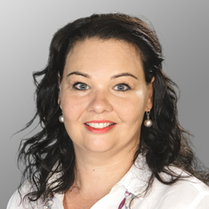 Tania van der Linde