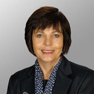 Annalie Knoetze