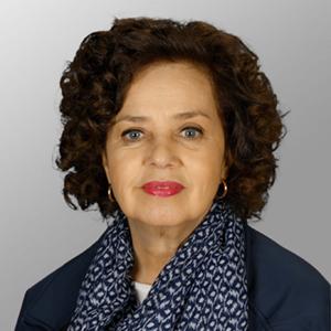 Sandra Britz