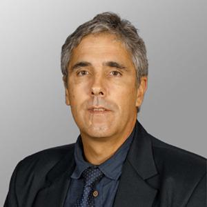 Leon Janse van Rensburg